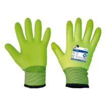 Turtur FH téli nylon PVC mártott kesztyű (9-11)