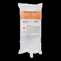 Plum Disinfector 85% kézfertőtlenítő folyadék 1000 ml tasak