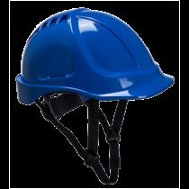 Portwest PS54 Endurance Plus védősisak - royal kék