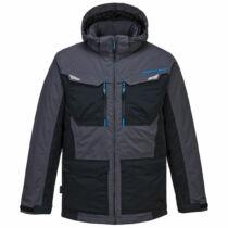 T740 WX3 mole szürke téli kabát (S-3XL)