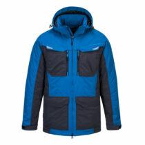 T740 WX3 perzsa kék téli kabát (S-3XL)