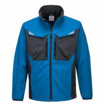 T750 WX3 perzsa kék softshell dzseki (S-3XL)