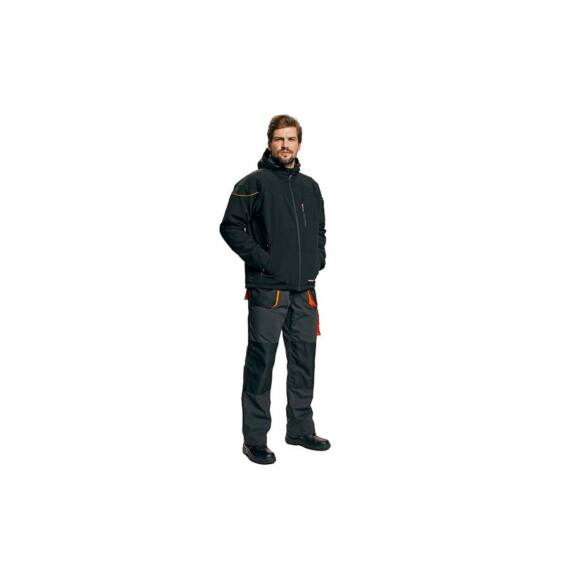 Emerton winter softshell dzseki (S-4XL)