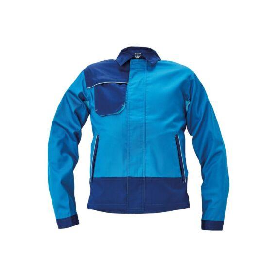 Montrose royal/navy kabát (44-66)