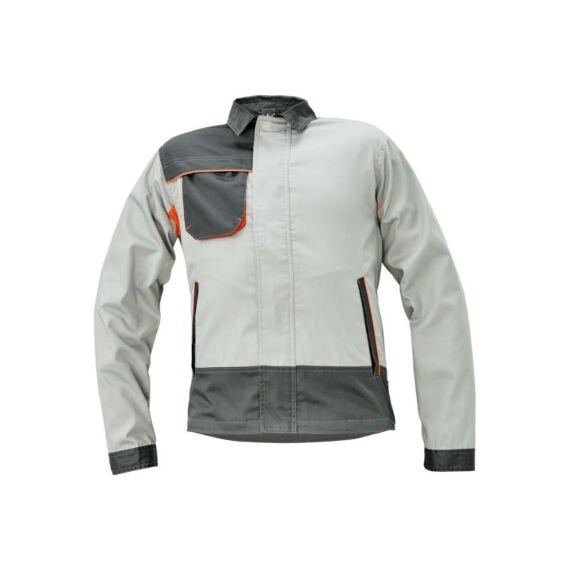 Montrose szürke/sötétszürke kabát (44-66)