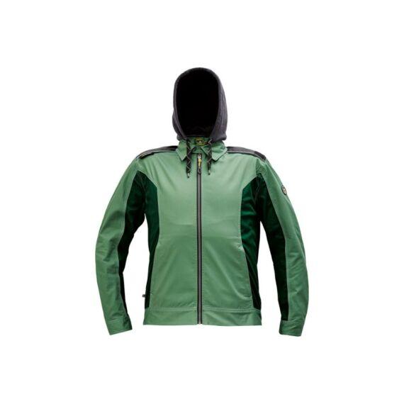 Dayboro dzseki szürkés zöld színben (46-64)