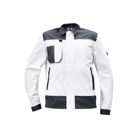 Cremorne fehér dzseki (46-64)