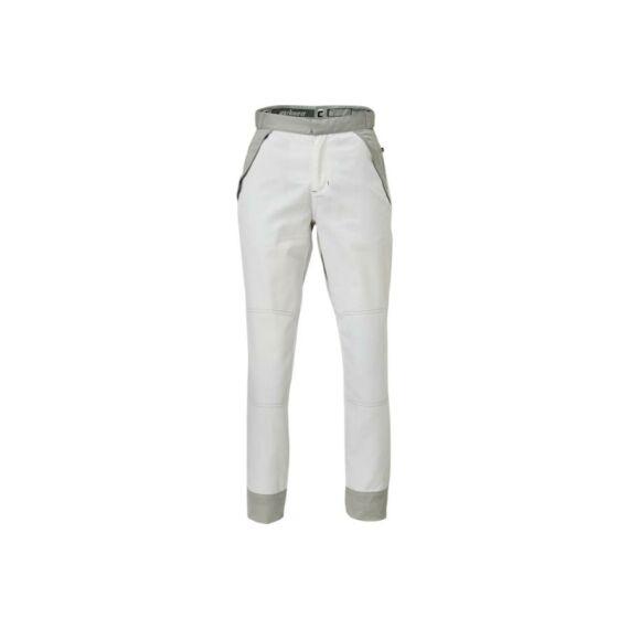 Montrose Lady női fehér/szürke nadrág (34-54)