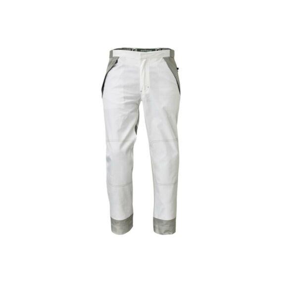 Montrose fehér/szürke nadrág (44-66)