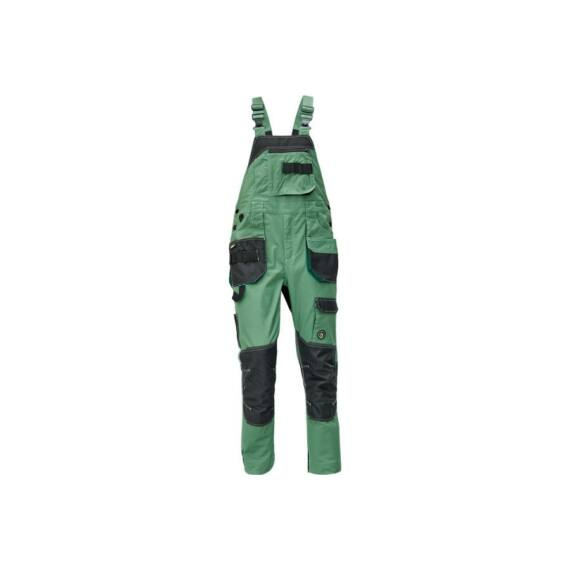 Dayboro mellesnadrág szürkés zöld színben (46-64)