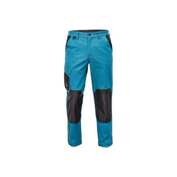 Cremorne petrol kék nadrág (46-64)