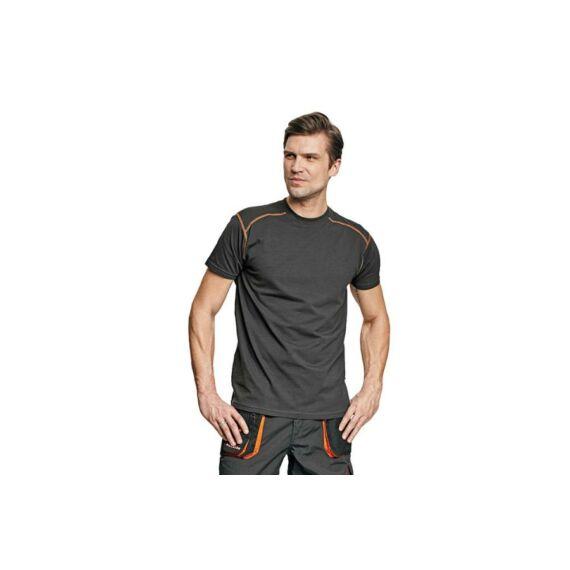 Emerton stretch trikó szürke XXL-es méret