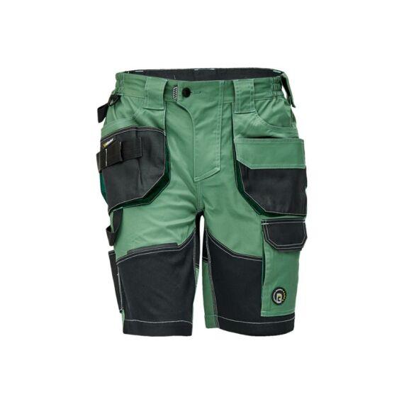 Dayboro rövidnadrág szürkés zöld színben (46-64)