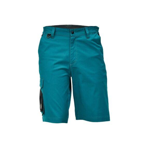 Cremorne petrol kék rövidnadrág (46-64)