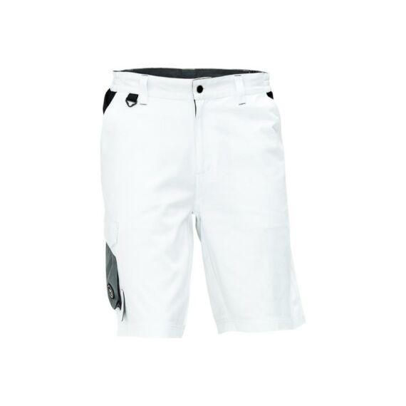 Cremorne fehér rövidnadrág (46-64)