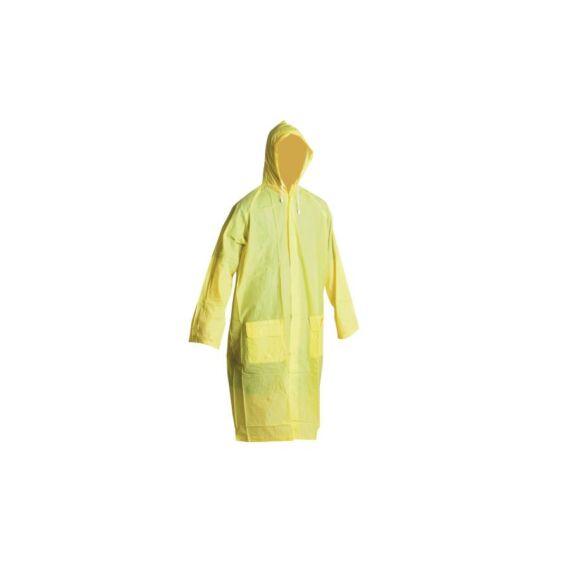 Irwell PVC esőköpeny sárga (M-3XL)