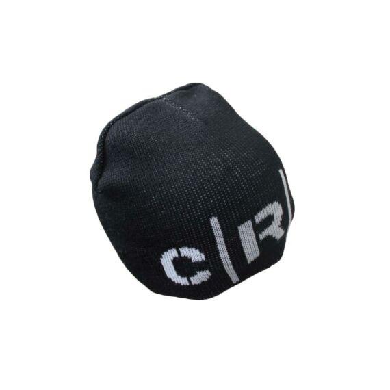 Croker téli fekete-fehér kifordítható kötött sapka (M/L vagy XL/XXL)