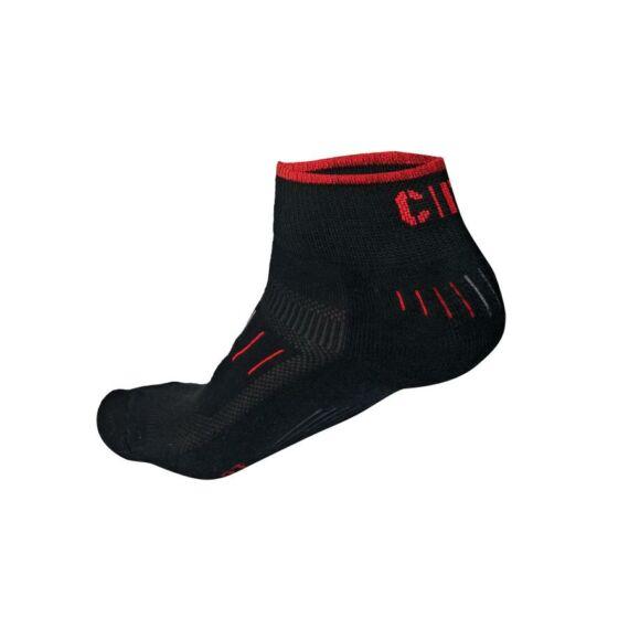 Nadlat fekete zokni (39-46)