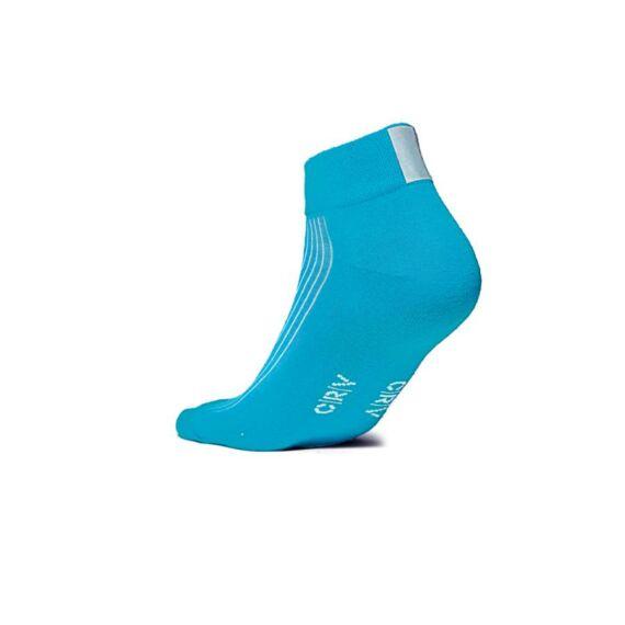 Enif kék zokni (37-46)