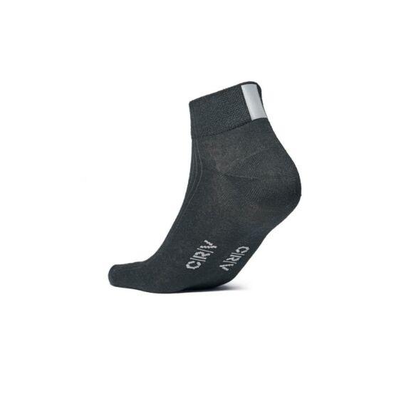Enif fekete zokni (37-46)