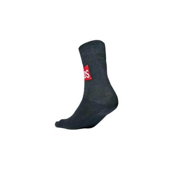 Farum fekete zokni (39-46)