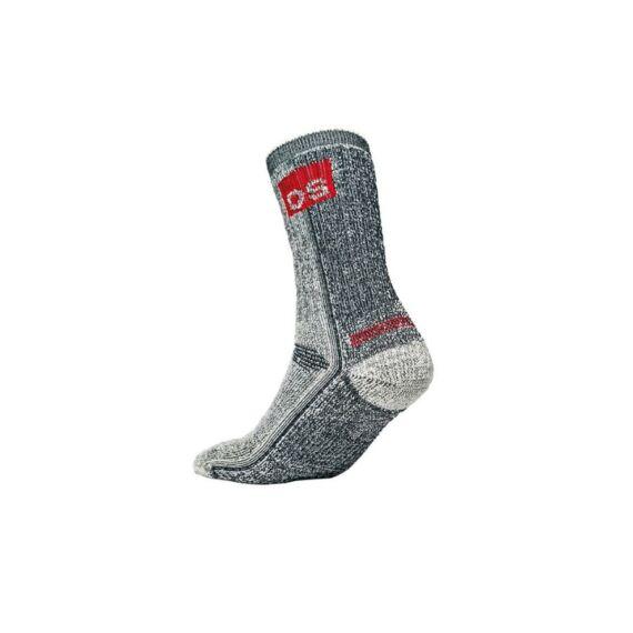 Hammel fekete zokni (39-46)