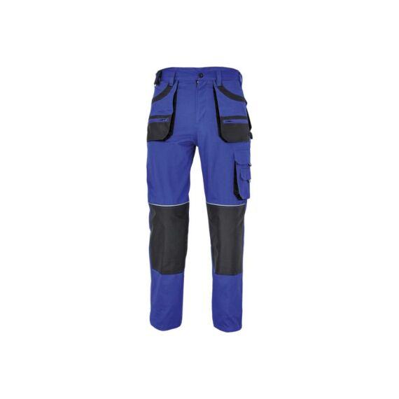 FF Hans nadrág kék/szürke (46-64)
