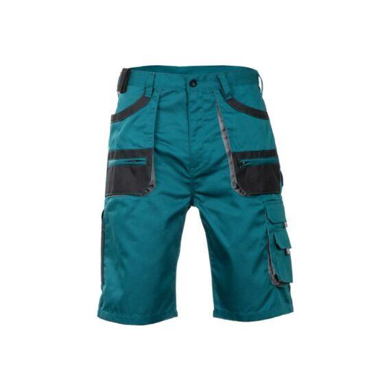 FF CARL BE-01-009 rövidnadrág zöld-fekete (48-62)
