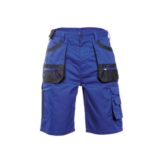 FF CARL BE-01-009 rövidnadrág royal kék-fekete (48-62)