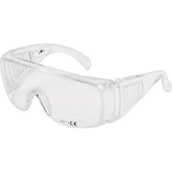 FF Donau AS-01-001 víztiszta szemüvegre vehető védőszemüveg