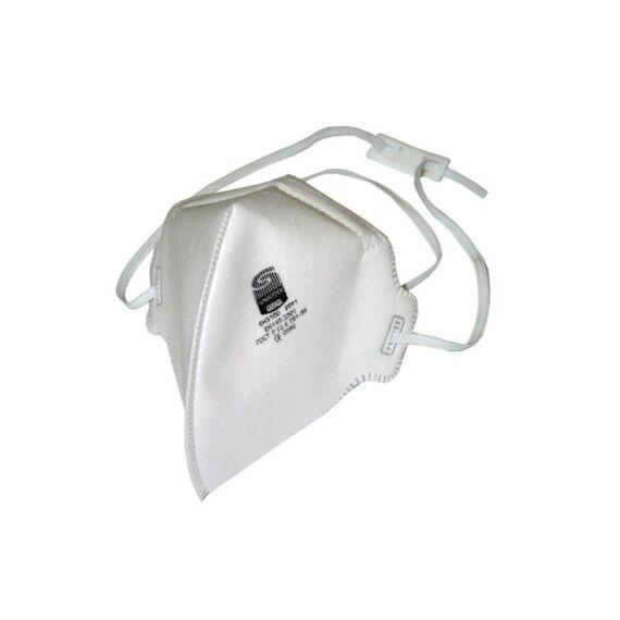 Spirotek SH3100 FFP1 szelep nélküli pormaszk (20db-os doboz)