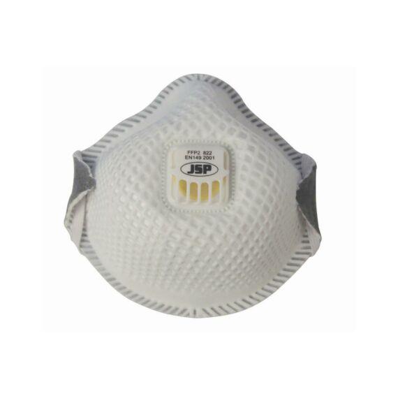 JSP Flexinet 822 FFP2 szelepes pormaszk (10db-os doboz)