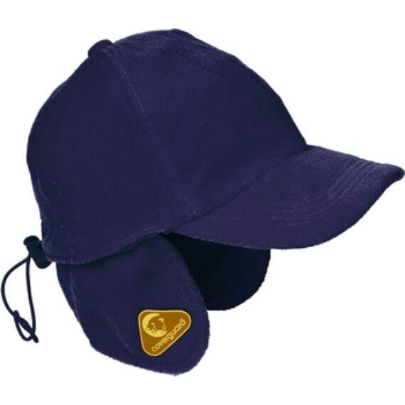 Covercap téli baseball sapka kék