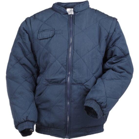 Chouka-Sleeve levehető ujjú kabát (XS-3XL)