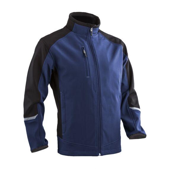 Tori kék átmeneti kabát (S-3XL)