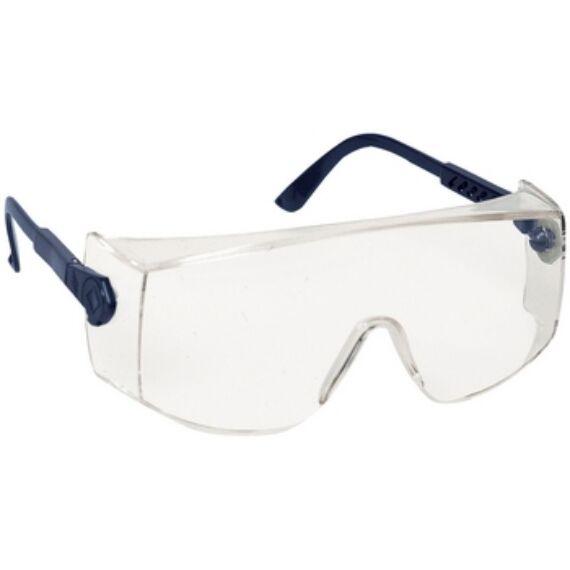 Vrilux szemüvegre vehető víztiszta szemüveg