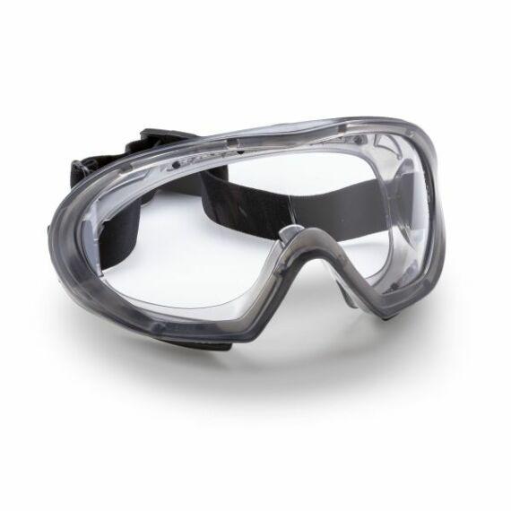 Stormlux gumipántos acetát szemüveg