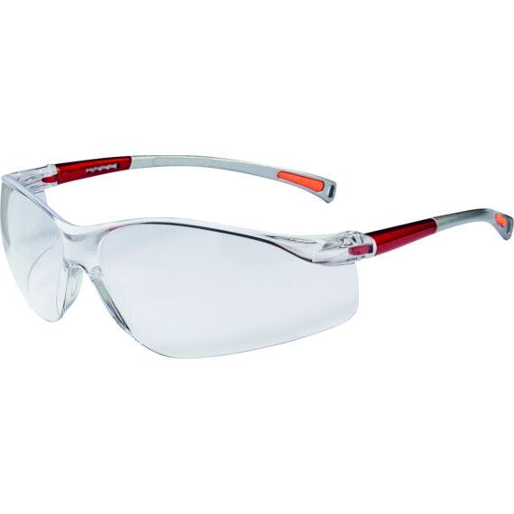 SW SCHEUR víztiszta védőszemüveg