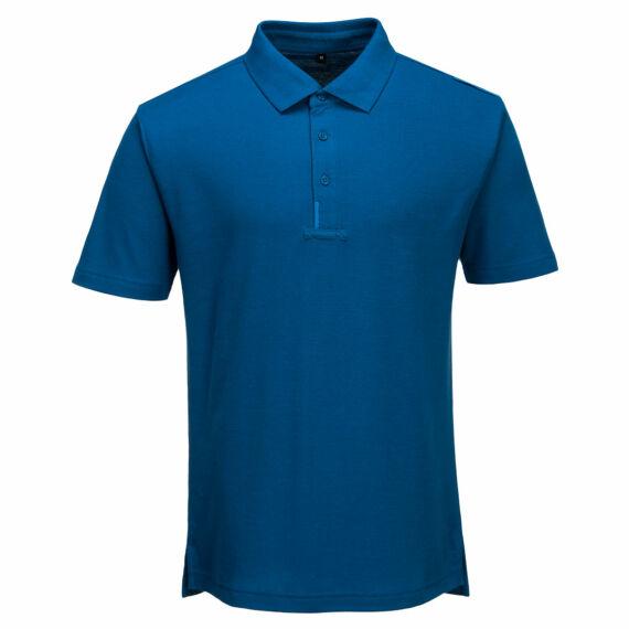 T720 WX3 perzsa kék pólóing (S-3XL)