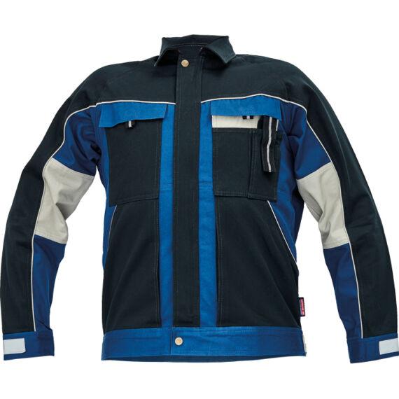 Stanmore sötétkék kabát