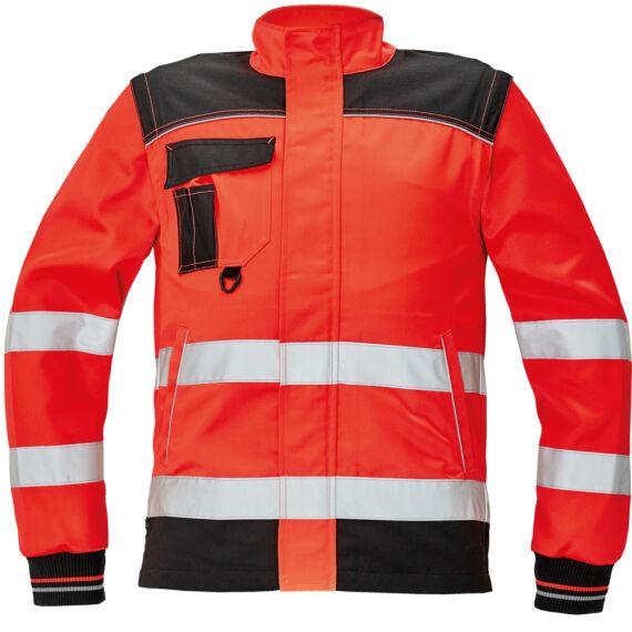 Knoxfield 290 HV piros dzseki