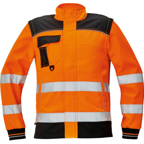 Knoxfield 290 HV narancs dzseki