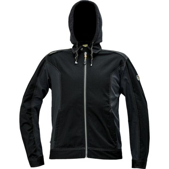 Dayboro fekete dzseki
