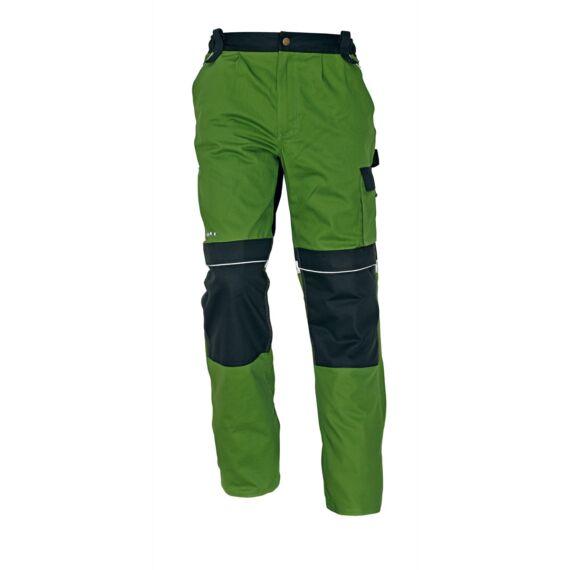 Stanmore zöld/fekete nadrág