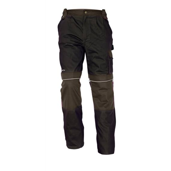 Stanmore sötétbarna nadrág