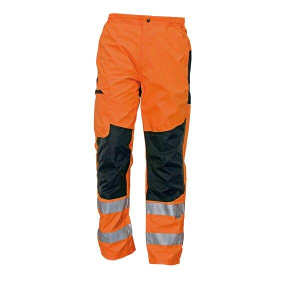 Ticino HV narancs/fekete nadrág
