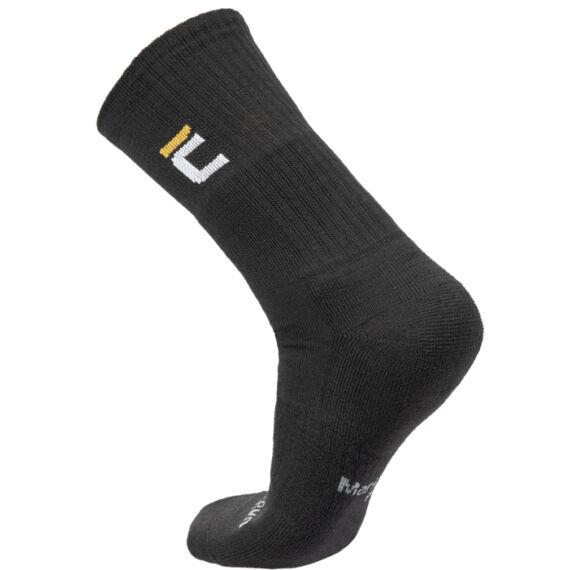 Dayboro fekete zokni