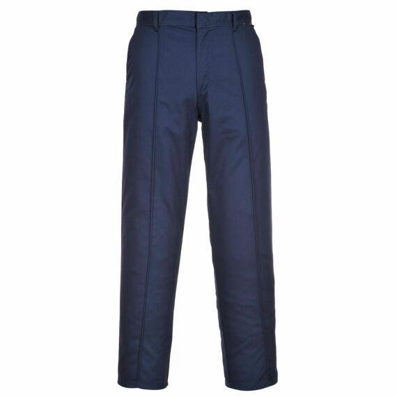 Wakefield Trousers Navy