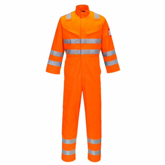 Araflame Hi-Vis Multi overál Orange