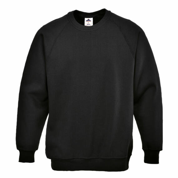 Róma pulóver Black